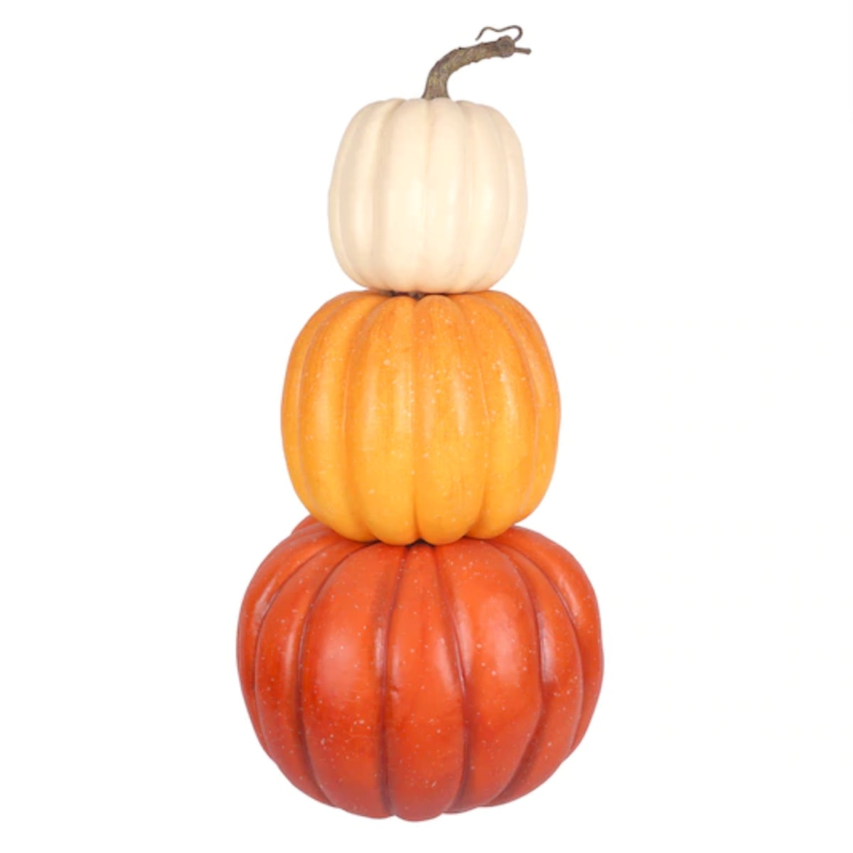 Stacked Pumpkin Trio by Ashland®