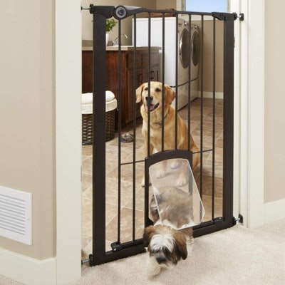 MYPET North States Extra-Tall Pet Gate