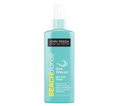 John Frieda Beach Blonde Sea Waves Sea Salt Spray