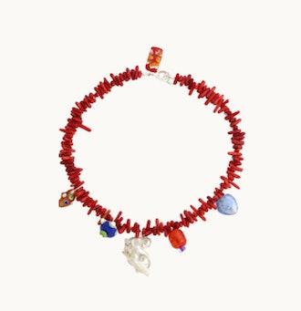 """Matisse"" Necklace"