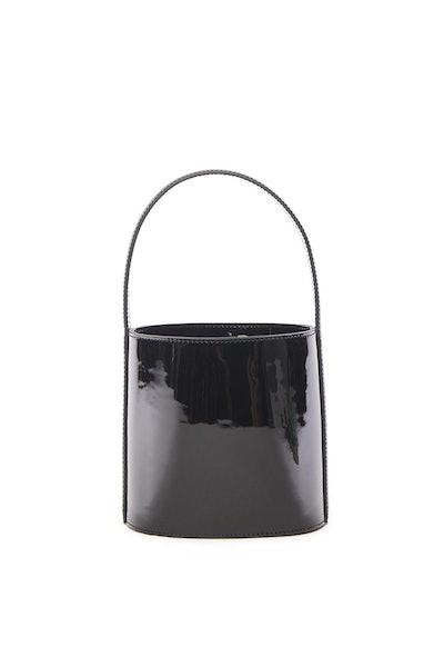 BISSETT BAG | BLACK PATENT