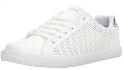 Nautica Casual Lace Up Sneaker