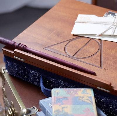 Harry Potter Deathly Hallows Super Adjustable Lap Desk