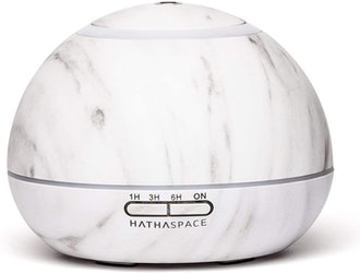 Hathaspace Marble Essential Oil Diffuser