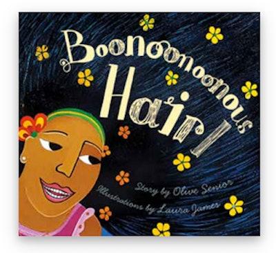 Boonoonoonous Hair - Olive Senior