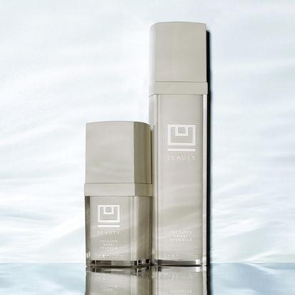 U Beauty The Super Smart Hydrator in bottle.