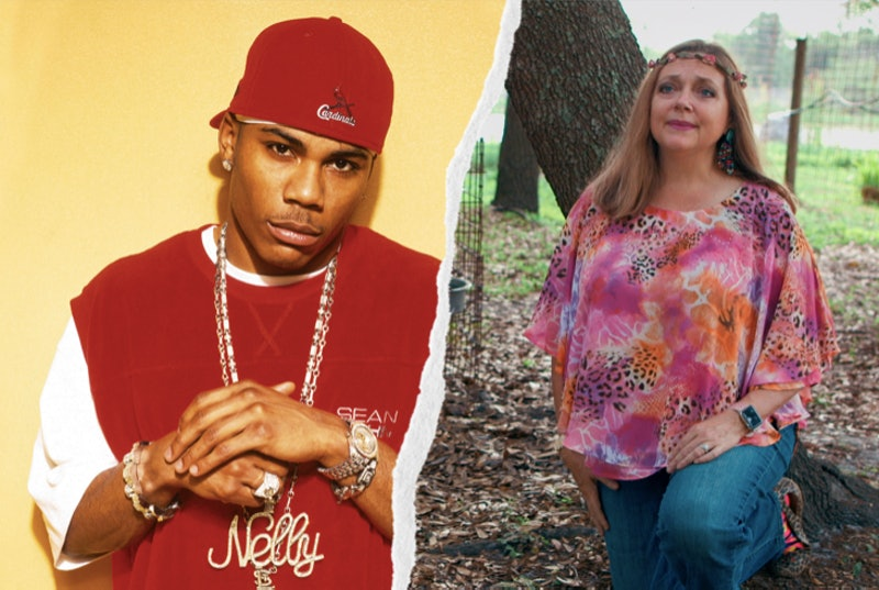 'Dancing With The Stars' Season 29 cast includes Nelly & Carole Baskin
