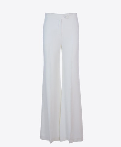 WOMEN'S FLARED PANTS
