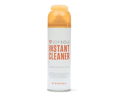 Sof Sole Instant Athletic Shoe Cleaner (9 Oz.)