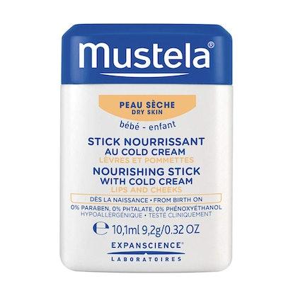 Mustela Nourishing Stick with Cold Cream
