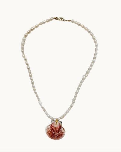 """Venus"" Necklace"