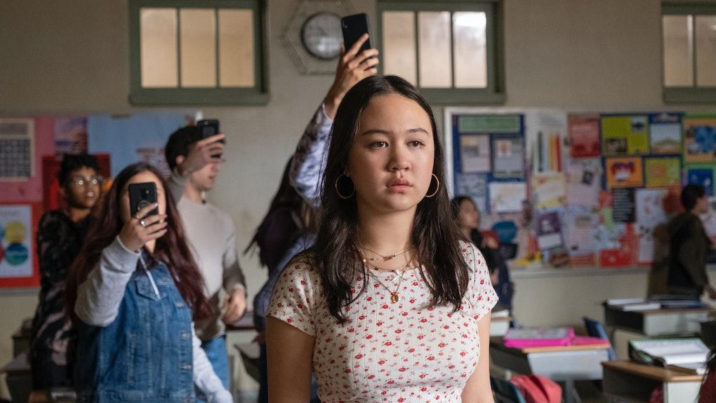 Netflix's 'Grand Army' trailer previews the intense new teen series.