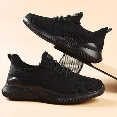 MEHOTO Foam Platform Sneakers