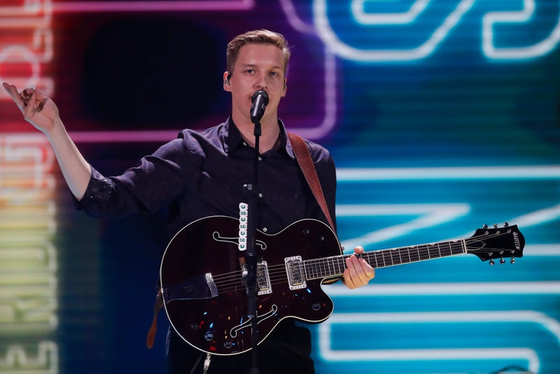 George Ezra Opened Up About Living With OCD