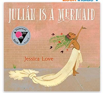 Julian the Mermaid – Jessica Love