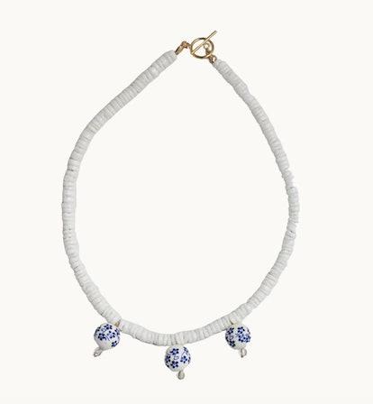 """""""Tiki"""" Necklace"""