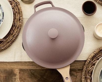 Always Pan in Lavender
