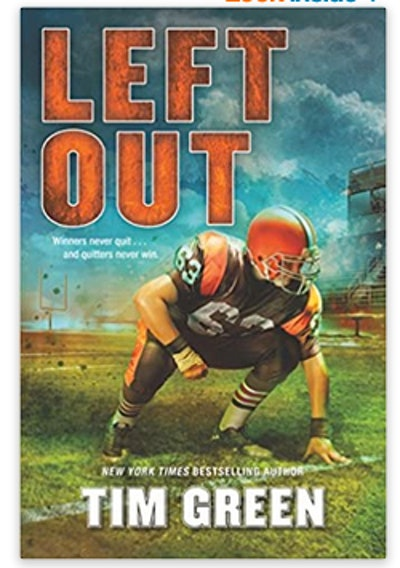 Left Out – Tim Green