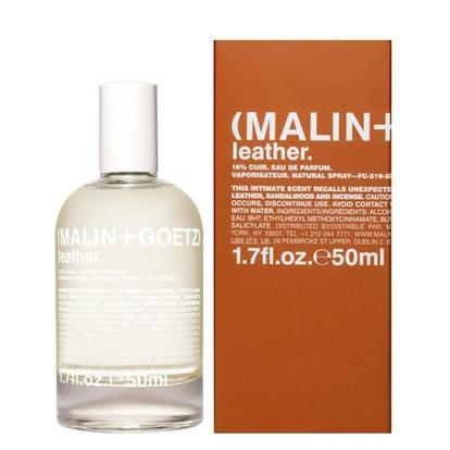 Leather Eau De Parfum