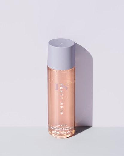 Fat Water Pore-Refining Toner Serum