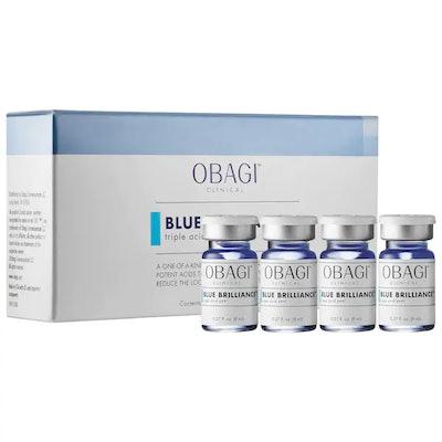 Clinical Blue Brilliance Triple Acid Peel
