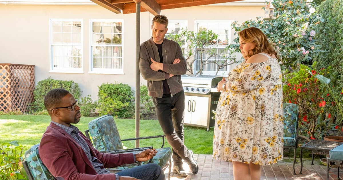 'This Is Us' Season 4 Isn't On Netflix, But Here's Where You Can Catch Up
