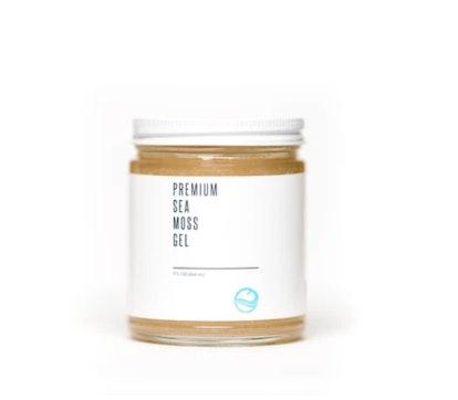 Premium Sea Moss Gel