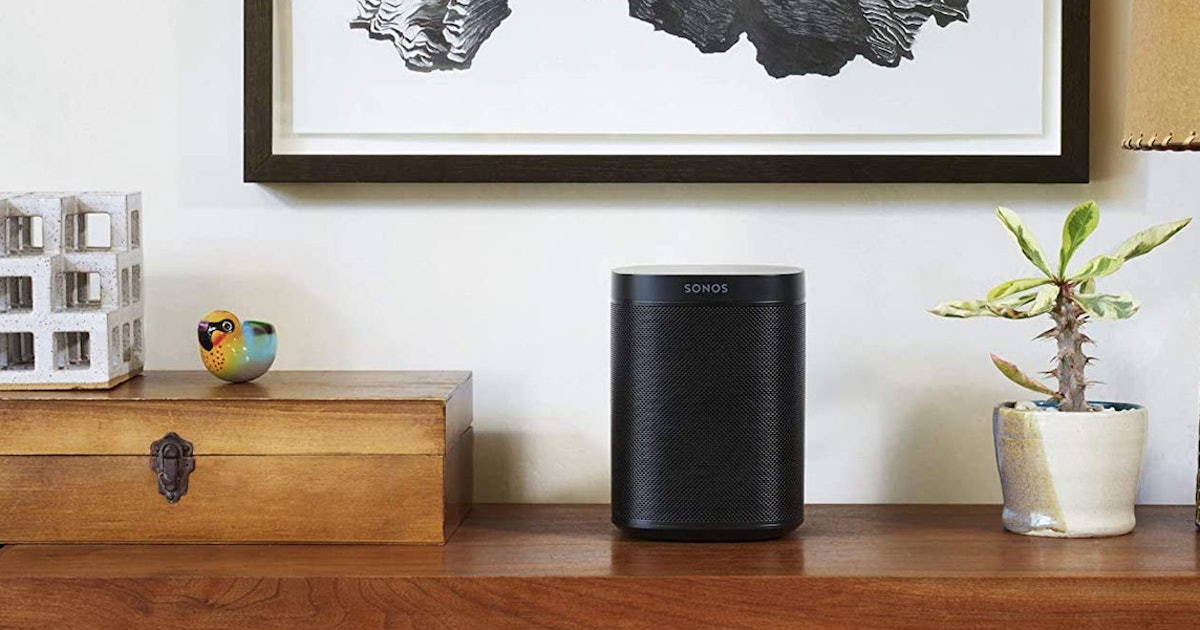 Upgrade your home with one of these top-rated Wi-Fi speakers from Amazon