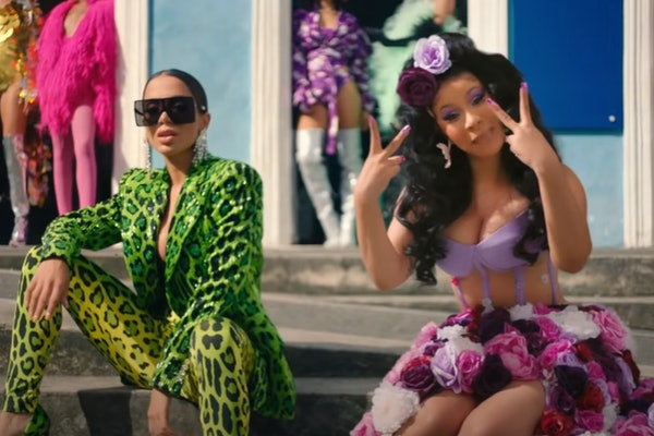"What Do Anitta & Cardi B's ""Me Gusta"" Lyrics Mean In English? They Really Go There"