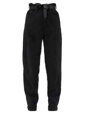 Decorsy Corduroy Trousers