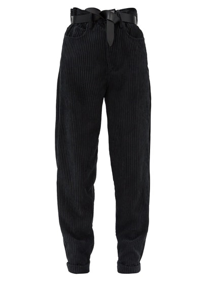 Decorsy Corduroy Trousers