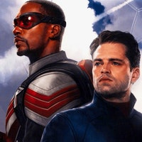 'Falcon and the Winter Soldier' release date, trailer, cast of the Disney+ show