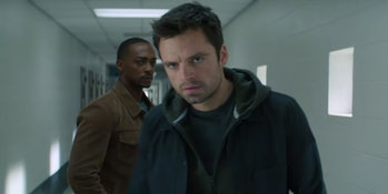 falcon and the winter soldier release date bucky sam