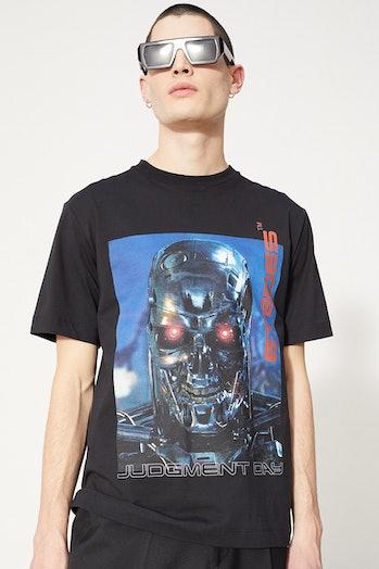Études Terminator 2 Collection