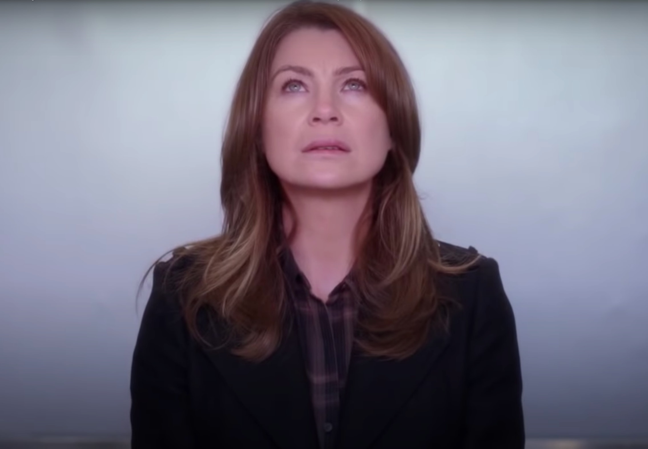 The Grey S Anatomy Season 17 Premiere Date Promo Will Get You Pumped