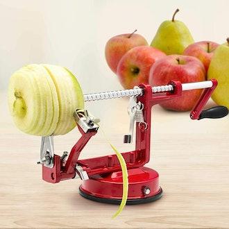 Spiralizer Apple Peeler and Corer