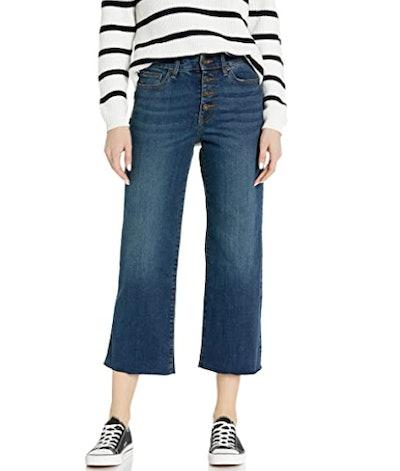 Goodthreads High-Rise Wide-Leg Jeans