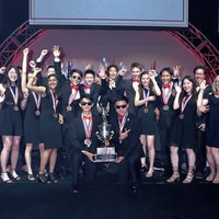 """Meet the """"most powerful"""" team in Science Olympiad"""