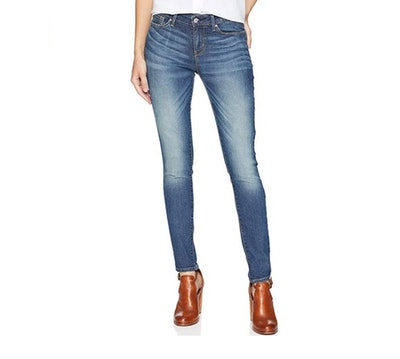 Signature by Levi Strauss & Co. Gold Label Modern-Skinny Jean