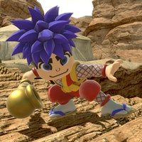 'Smash Ultimate' Fighter 77 release date: Ad teases October Nintendo Direct