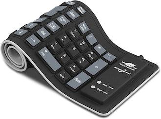 Sungwoo Foldable Bluetooth Keyboard