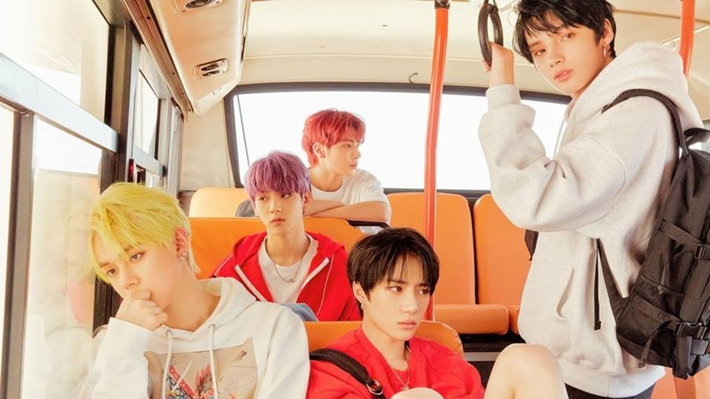 TXT's 'Minisode1: Blue Hour' Album Release Date & Details Will Have You So Excited