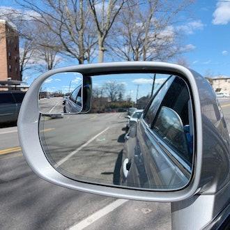Ampper Blindspot Mirror (2-Pack)