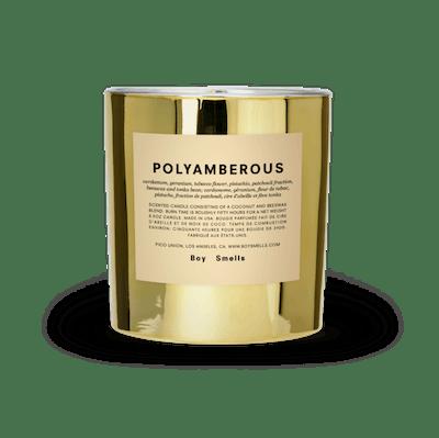 Polyamberous