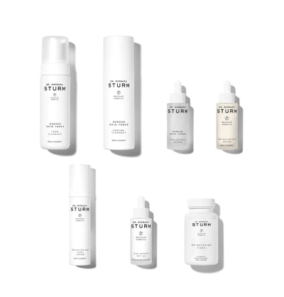 Hyperpigmentation & Melasma Set