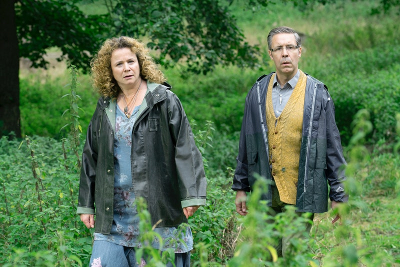 Emily Watson and Paddy Considine in The Third Day via the Warner Media press site