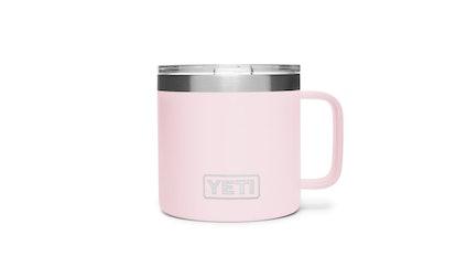 Rambler 14oz Mug With Standard Lid