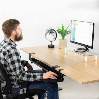 VIVO Desk Clamp