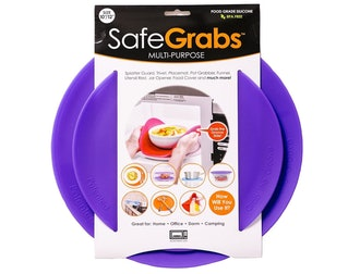 Safe Grabs Microwave Mat (2-Pack)