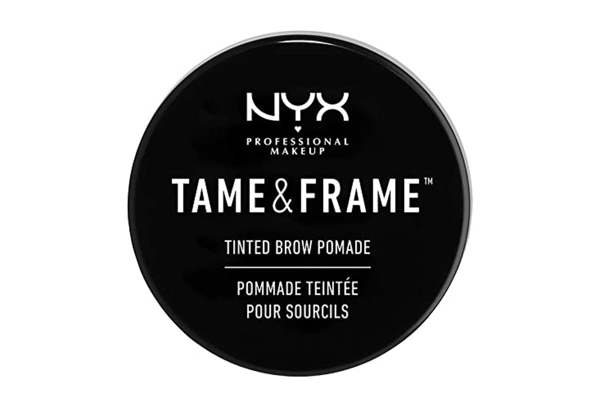 NYX Tame & Frame Eyebrow Pomade